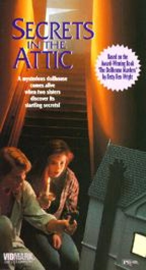 Secrets In The Attic 1992 The Leftovers