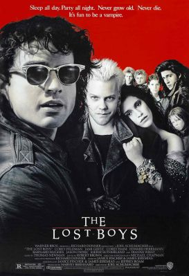 Fresh Eyes: The Lost Boys (1987) | The Leftovers